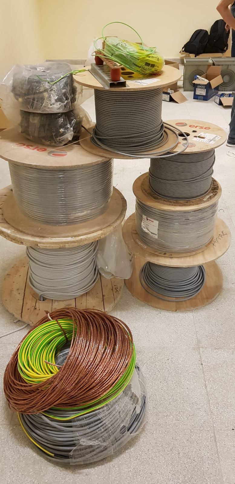 Kablo Hurdası Alan Fabrikalar